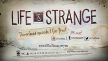 Life is Strange Episode 1 will be free from tomorrow