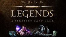 Elrajtolt a The Elder Scrolls: Legends nyílt bétája