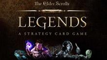 Elrajtolt a The Elder Scrolls: Legends nyílt bétája cover