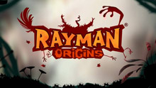 Rayman Origins is Ubisoft's next free game cover