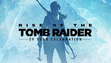 Rise of the Tomb Raider 20 Year Celebration - zombi mód és megjelenés