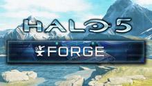 Szeptemberben érkezik PC-re a Halo 5: Forge cover