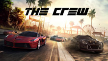 The Crew is Ubisoft's next free PC game cover