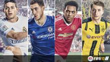 Holnaptól elérhető a FIFA 17 demója