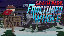 Elhalasztották a South Park: The Fractured but Whole-t