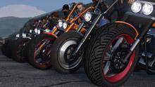Hamarosan jön a GTA Online Bikers
