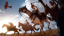 Ezeket a pályákat és játékmódokat tartalmazza majd a Battlefield 1