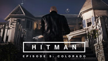 Ekkor jön a Hitman következő epizódja cover