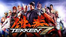 Nem lesz cross-platform a Tekken 7 cover
