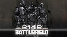 Fans resurrect Battlefield 2142 cover