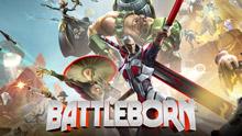 Részlegesen lesz ingyenes a Battleborn cover