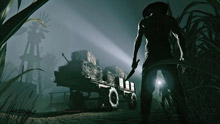 Outlast 2 demo released