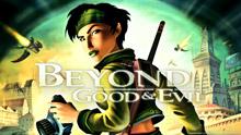 A Beyond Good and Evil a soron következő ingyenes Ubisoft játék cover