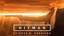 Japánba látogatunk a Hitman első évadának fináléjában cover