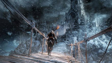 PvP arénával bővül a Dark Souls 3 cover