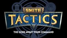 Íme a Smite Tactics, a népszerű MOBA spin-offja
