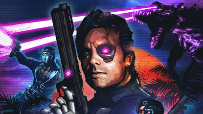Far Cry 3: Blood Dragon is Ubisoft's next free game cover