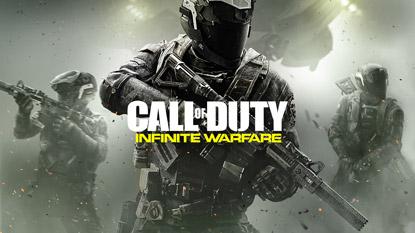 Call of Duty: Infinite Warfare - nem lesz multiplayer a Windows Store és Steam verziók között cover