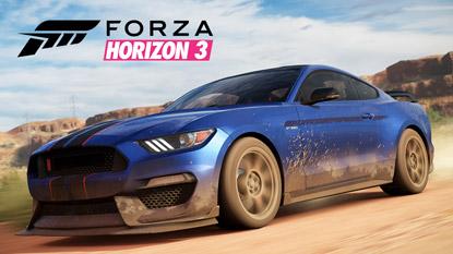 Forza Horizon 3 demó vált elérhetővé a Windows 10 áruházból