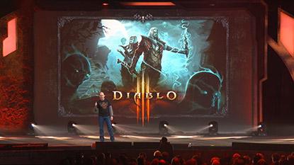 Diablo 1 a Diablo 3-ban