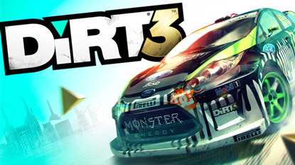 Dirt 3 Complete Edition is free for PC through the Humble Store cover