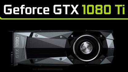 Ez lenne a GTX 1080Ti?