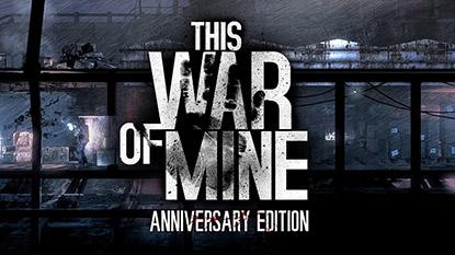 Évfordulós DLC-t kapott a This War of Mine
