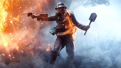 Sok változást hozott az új Battlefield 1 frissítés