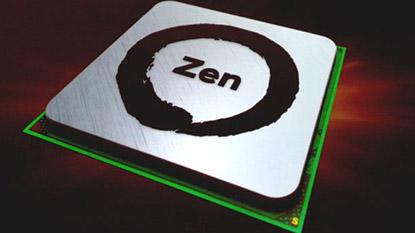 Kiderült a Zen processzorok pontos megjelenési dátuma?