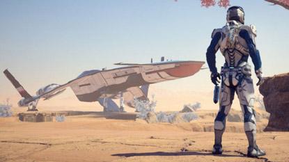 Mass Effect: Andromeda - nem lesznek betöltő képernyők a hajón