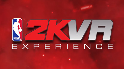 NBA 2KVR launched today