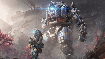 Get Titanfall 2's first DLC package for free next week cover