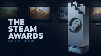 Elindult a Steam Awards cover