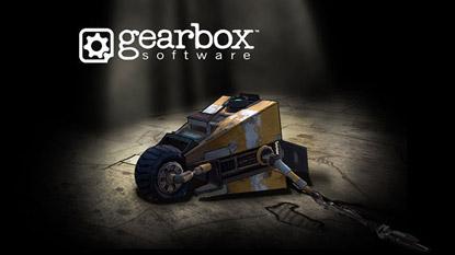 Bejelentésre készül a Gearbox cover
