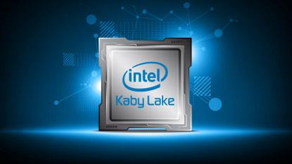 Ilyen árakon érkeznek Európába az Intel új Kaby Lake processzorai