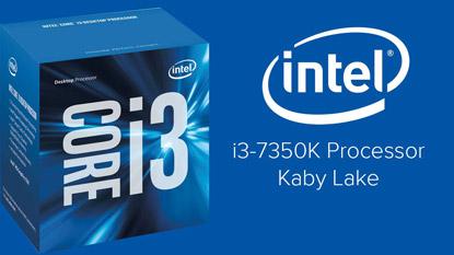 Nyitott szorzókkal rendelkezik majd az i3-7350K processzor