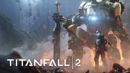 Titanfall 2's multiplayer is free this weekend cover