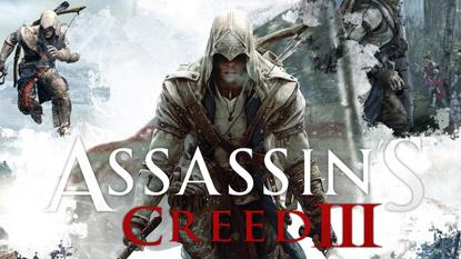 Az Assassin's Creed III lesz a Ubisoft utolsó ingyenes játéka cover