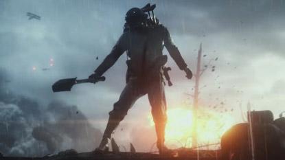 Nem lesz új Battlefield 2017-ben