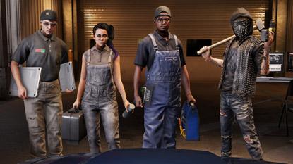 Watch Dogs 2: Megjelent PC-re az első javítócsomag cover