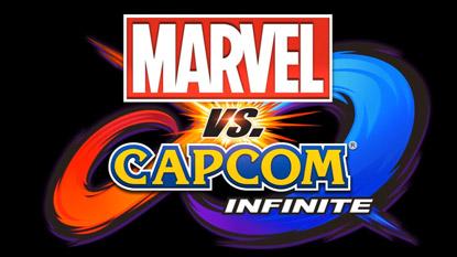 Marvel vs. Capcom: Infinite bejelentés cover