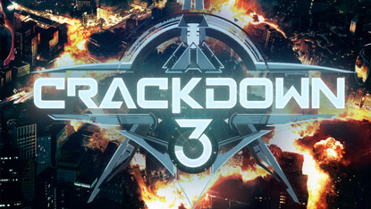 Crackdown 3 releasing holiday 2017 or earlier cover