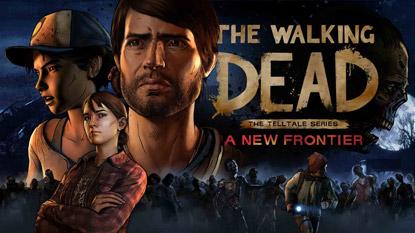 Két epizóddal indít a The Walking Dead harmadik évada cover
