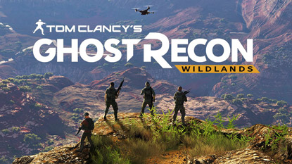 Ghost Recon Wildlands beta sign-ups started