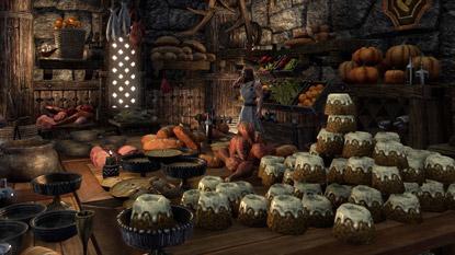 Hamarosan saját házunk lehet a The Elder Scrolls Online-ban