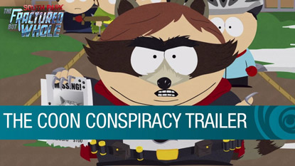 Új South Park: The Fractured but Whole trailer érkezett
