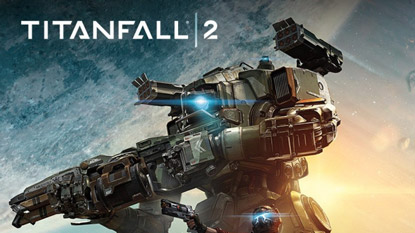Earn double XP in Titanfall 2 all weekend long cover