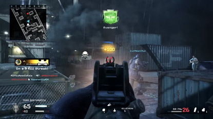 Hamarosan új frissítést kap a CoD: Modern Warfare Remastered