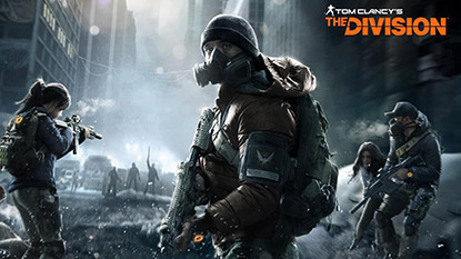 The Division to get DirectX 12 support and next Elite Task Force cover