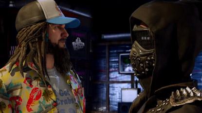 Elhalasztották a Watch Dogs 2 T-Bone DLC megjelenését